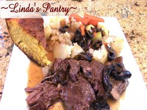 Tender And Easy Pot Roast In The Power Pressure Cooker Xl