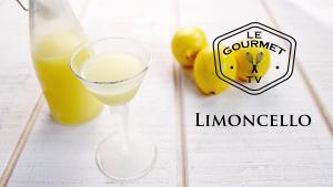 Limoncello Liqueur Recipe