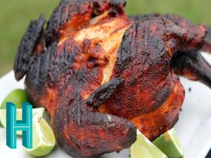Pollo Al Carbon