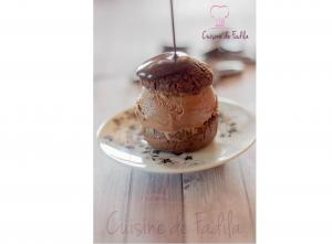 Profiteroles Au Chocolat 1017771 By Cuisinedefadila