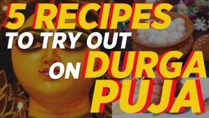 5 Recipes