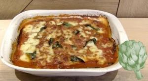 Traditional Eggplant Parmesan Recipe