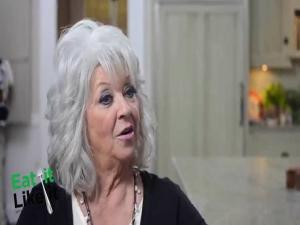 Paula Deen Full Interview
