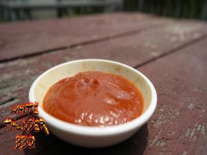 Habanero Ketchup Recipe