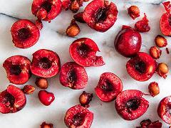 How To Pit A Cherry 1018462 By Seriouseats
