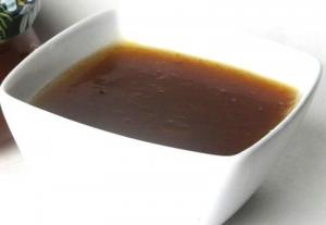 Authentic Chinese Plum Sauce