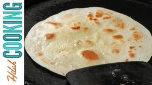 Tortilla Recipe How To Make Homemade Flour Tortillas