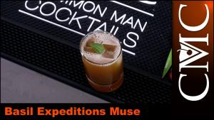 Basil Expeditions Muse