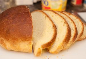 Batter Bread