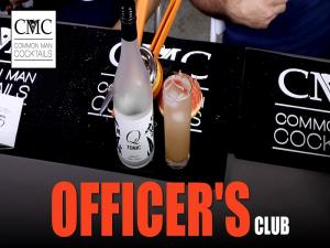 The Officers Club Cocktail