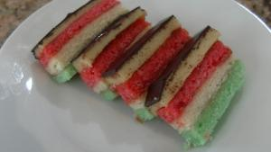 Venetians Tricolor Cookies 1019515 By Bettyskitchenfare