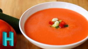 How To Make Gazpacho 1017855 By Hilahcooking