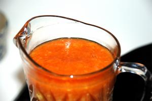 Sweet Sour Barbecue Sauce