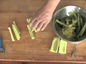 How To Prep A Cucumber 1017921 By Seriouseats