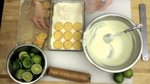 Sweet Hacks 10 Minute Nobake Lime Cracker Pie 1018216 By Seriouseats