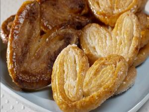 Palmiers Cookies Recipe