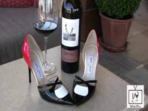 How To Pair Wine With Shoes 3 Ways You Can Become A Shoemmelier