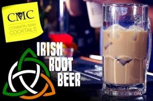 Irish Root Beer