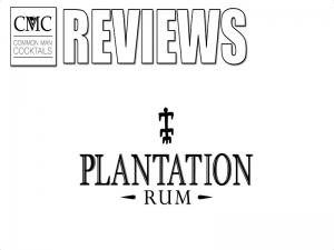 Plantation Rum Review