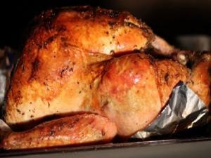Perfect Holiday Turkey