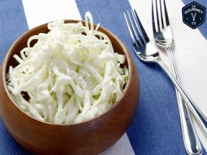 Sweet Sour Coleslaw Recipe