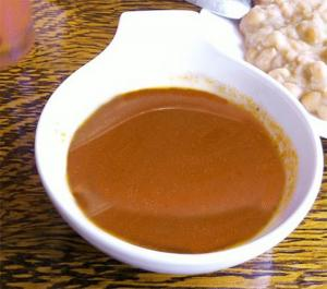 French Brown Sauce With Beef Broth