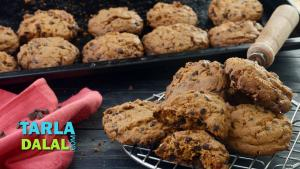 Chocolate Chip Cookies Using Eggs 1016441 By Tarladalal