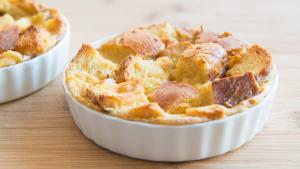 Eggnog Bread Pudding 1019522 By Fifteenspatulas