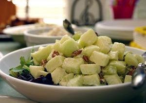Salad Waldorf