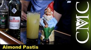 Almond Pastis With Warren Bobrow