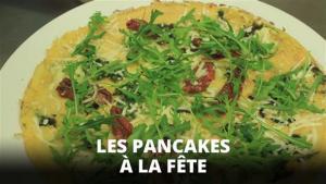 Pour Mardi Gras 3 Recettes Pour De Dlicieux Pancakes 1014138 By Zoomintvfrench