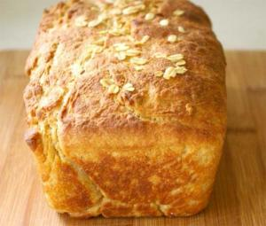 Orange Marmalade Bread