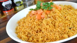 Mexican Rice 1018258 By Cookingwithcarolyn