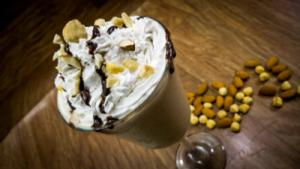 Nutty Mc Frappe