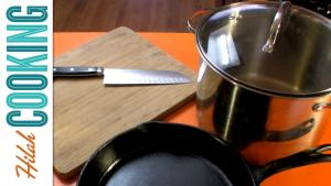 Cooking Essentials 5 Tools Every Kitchen Needs 1018908 By Hilahcooking