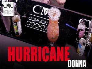 Hurricane Dona Copy