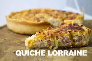 Quiche Lorraine 1020036 By Dicestuqueno
