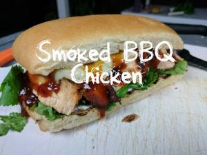 Smoked Bbq Chicken Sandwich On The Weber Kettle 1019971 By Mothersbbq
