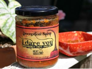 Deception Salsa