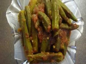 How To Cook The Best Okra