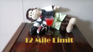 12 Mile Limit