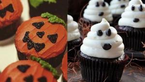 Best Halloween Themed Cupcake Ideas