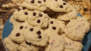Short Bread Cookie 1018964 By Cherylshomecooking