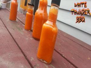 Hot Sauce Recipe How To Make The Best Homemade Hot Sauce