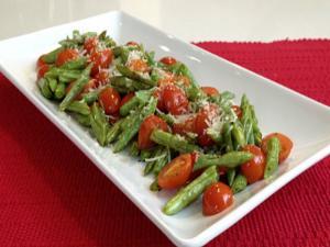 Oven Roasted Italian
