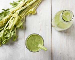 Natural Energy Green Juice