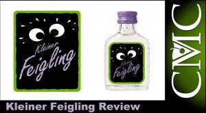 Kleiner Feigling Fig Liqueur