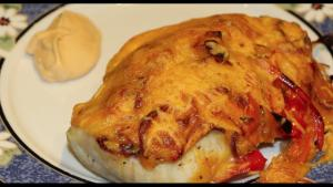 Chickencheesy Chicken Pocket 1019419 By Cherylshomecooking