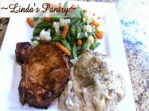 Off Camera Meals With Lindas Pantry