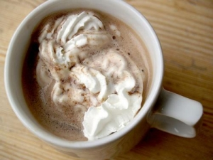 Traditional Hot Cocoa